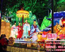 以中国传统文化为原型的大奖娱乐官网首页设计作品