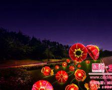 自贡振鑫大奖娱乐官网首页为你提供各种城市亮化