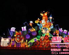 有节庆氛围,又创意十足的大型主题大奖娱乐官网首页——疯狂小龙虾